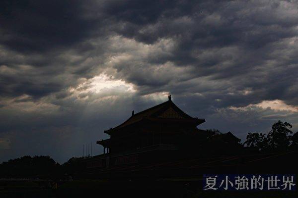 北京市委第二書記劉仁被整死之謎
