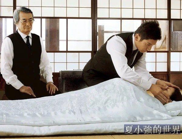 比女主廣末涼子的臉,更令人著迷,這部電影代表日本電影最高水平