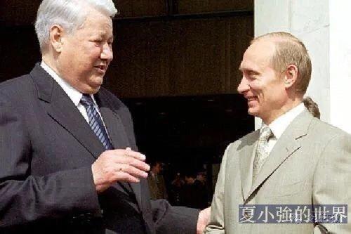 一個細節,告訴你蘇聯爲什麼會崩潰