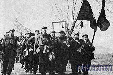 中共威逼誘騙戰俘回國與其之後遭遇