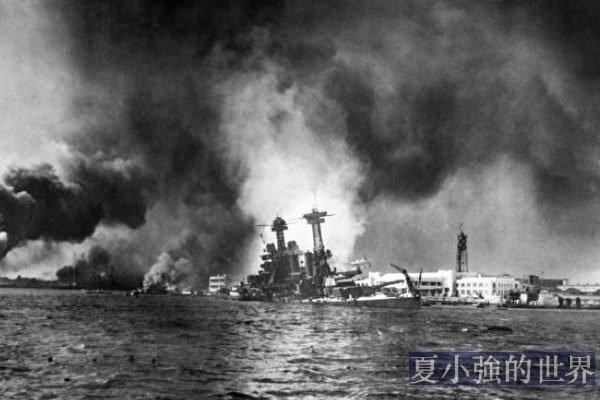 從二戰空襲東京看美國反擊中共的決心