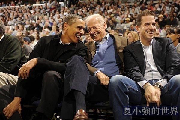 何清漣:美國大選——中國尋找政治代理人