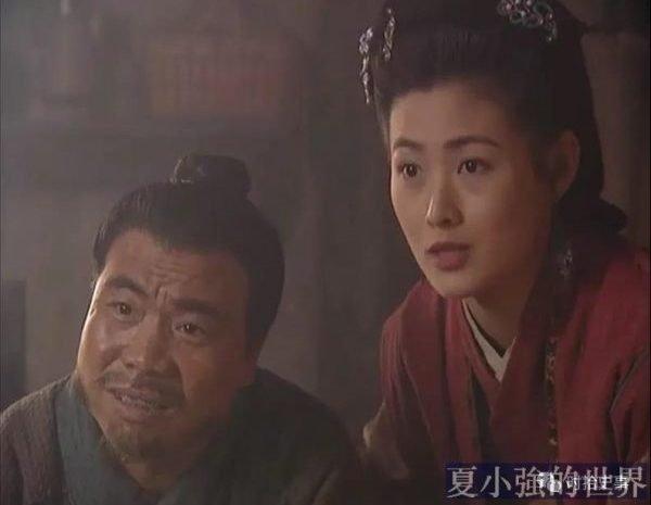 曲解水滸的7大謠言:潘金蓮聽了會流淚,施耐庵聽了想打人