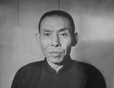 1940年代的香港:從杜月笙到共產黨