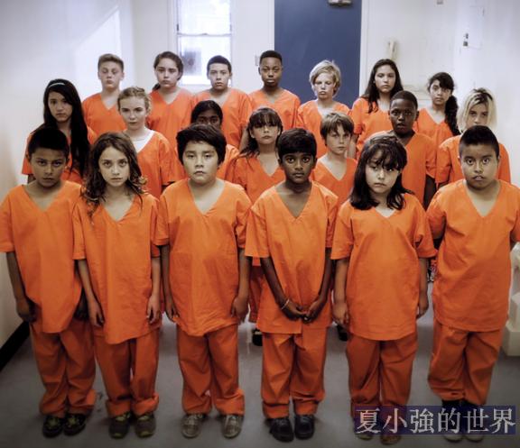 未成年人犯重罪,應該受到怎樣的懲罰?