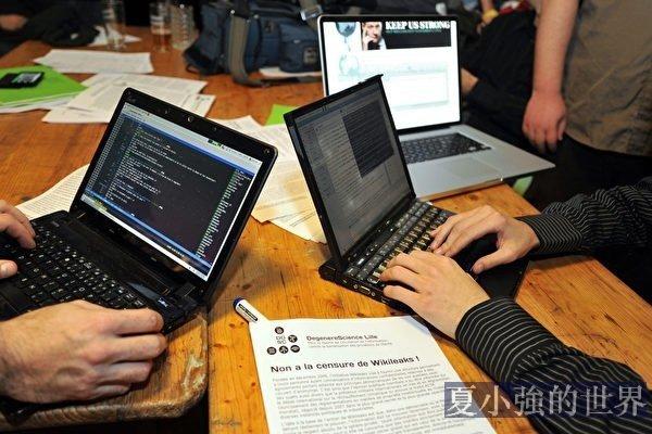 從「安謀中國」鬧劇談三類中共科技間諜