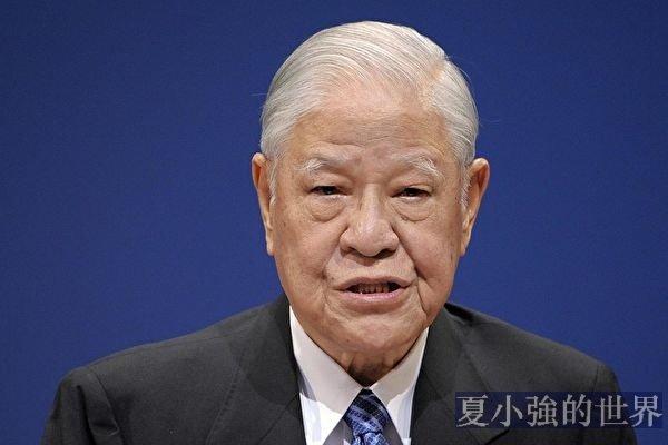 從威權到民主 李登輝帶領台灣「寧靜革命」