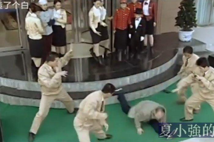 中國版《信條》:我是彪是我(視頻)