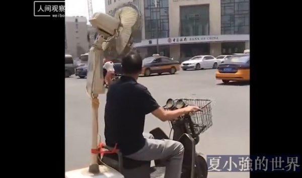 硬核大爺大賞(視頻)