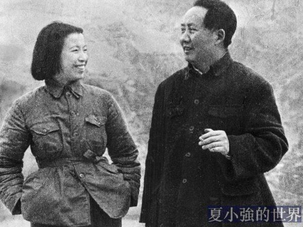 胡平:毛澤東為何從不回延安?