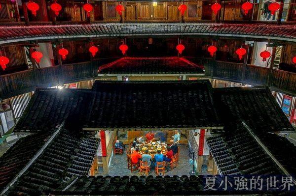 飯桌之上,藏著中國人的一生