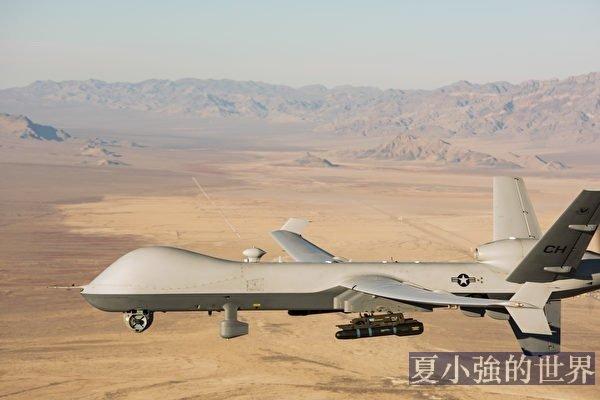 美國可能向台灣出售什麼武器