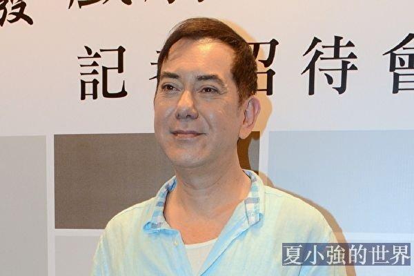 黃秋生生日許願:將一生所學教給台灣下一代
