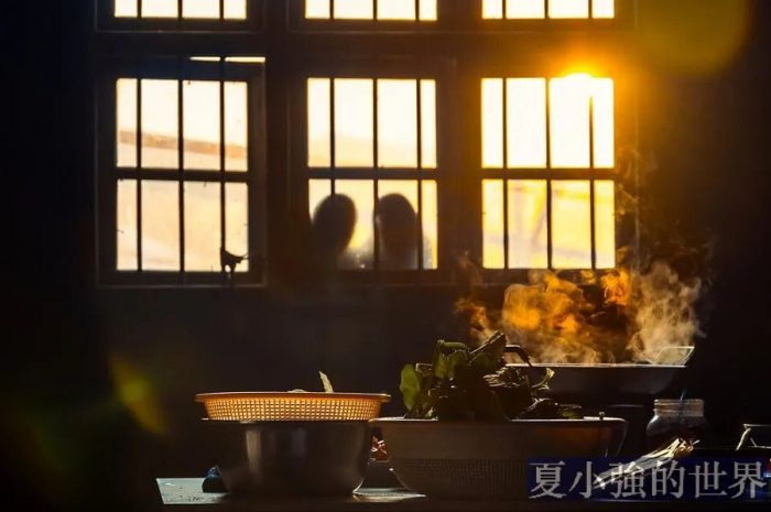 煙火氣,是中國人最好的生活方式