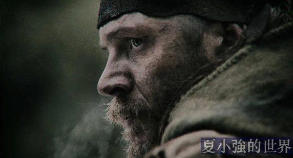 當下英國最具魅力的演員,我不想他被這個角色毀掉
