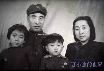 林立果:中國搖滾第一人