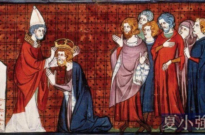 教會極簡史:從使徒時代到宗教改革