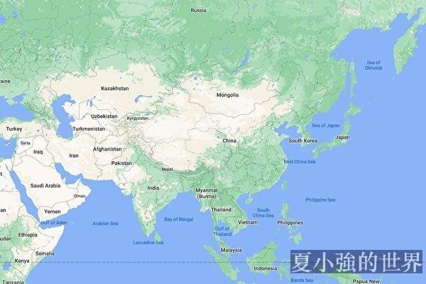 中共外交陣線萎縮 前後院恐難保