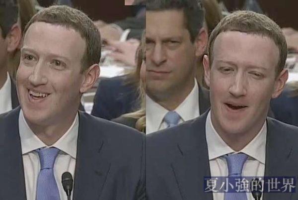 扎克伯格是蜥蜴人嗎?
