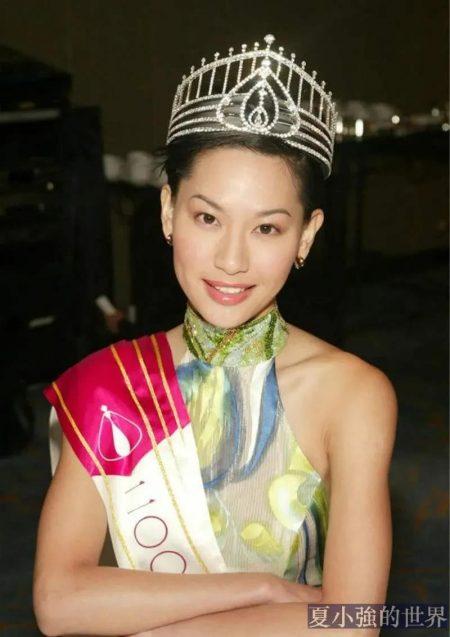 為什麼以前的香港小姐巨星輩出,現在江河日下?
