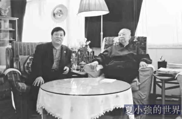 湖南廳官蔣新祺:聽華國鋒講不為人知的往事