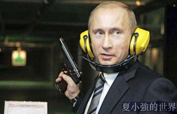 給我二十年,俄羅斯的反對派快不夠用了
