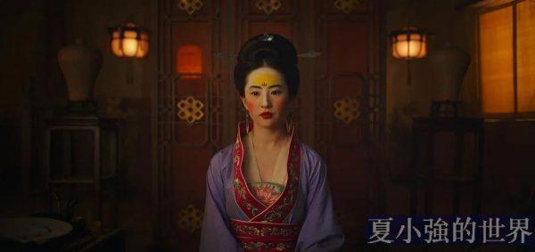 《花木蘭》 國際大爛片