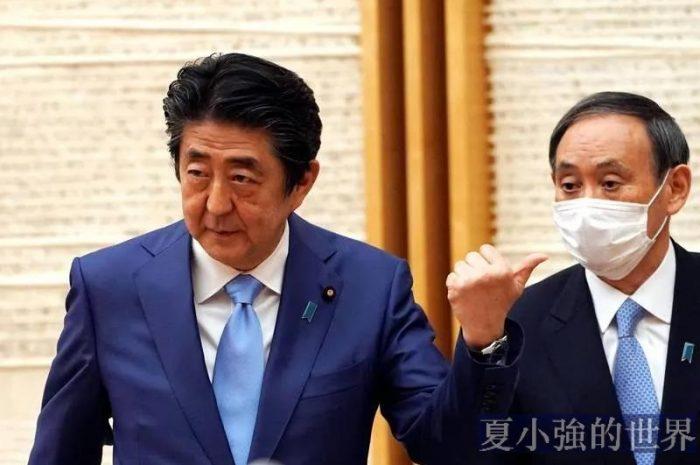 日本新首相的全家,曾險些死在中國