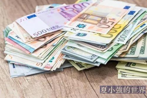 歐元的悲劇