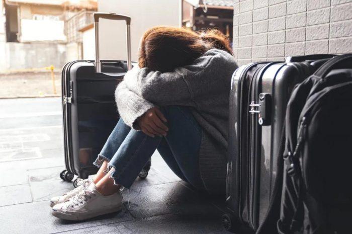 國航自殺乘客遭譴責,一個人到底有沒有自殺的權利?