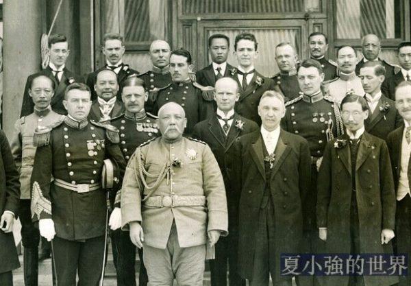 中國聯邦制的失敗