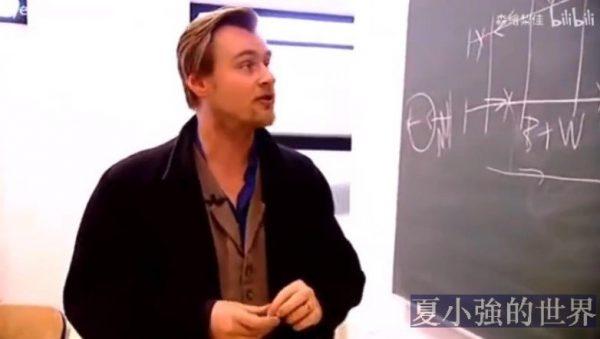 諾蘭:電影《記憶碎片》的故事敘述架構(視頻)