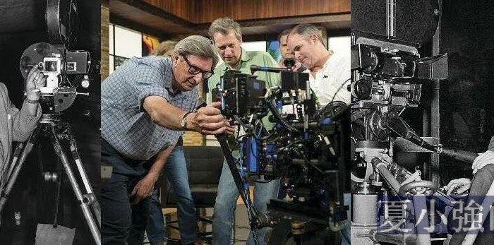 電影攝影的未來:過去即序章