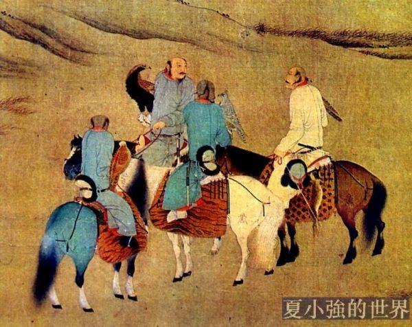 兩宋三百年,總共送給遼、金、西夏多少錢?