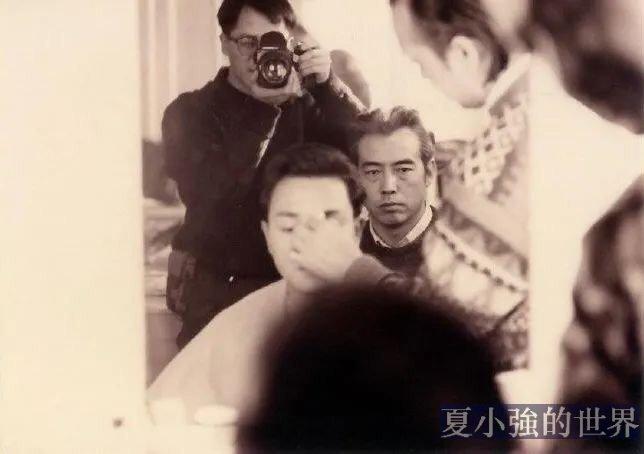 金棕櫚唯一獲獎華語導演,他為什麼能被叫好?