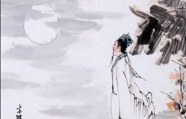 月光詩人蘇東坡