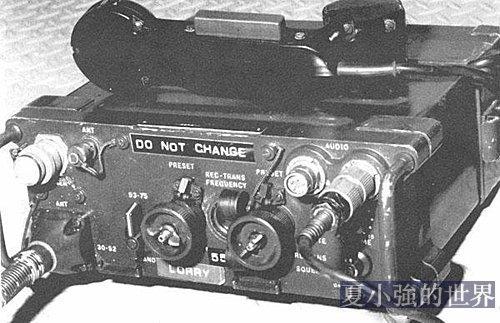 抗戰的技術隱痛:軍隊不敢使用無線電