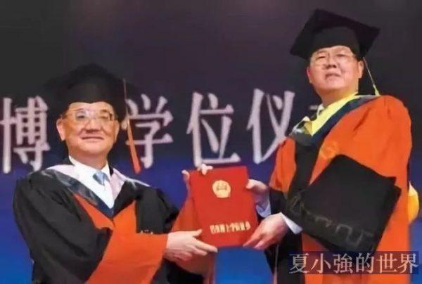 中國一流大學校長們的「洋相」: 足夠出一本笑話集了!