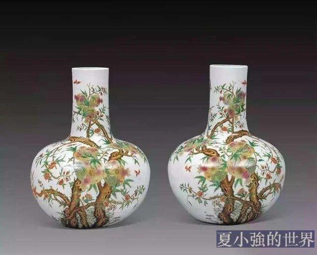 山寨山到中國瓷器頭上了?