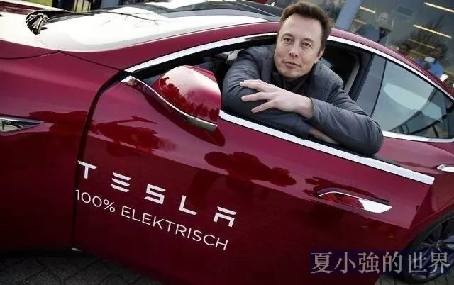 不僅特斯拉,所有電動汽車都不值得買