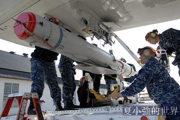 美國批准出售台灣3項武器的用途