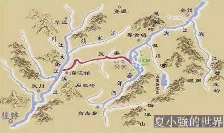 唐代的地圖測繪水平之高,顛覆你的認知