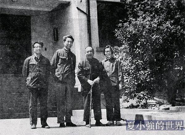 「五重間諜」袁殊的晚年生活