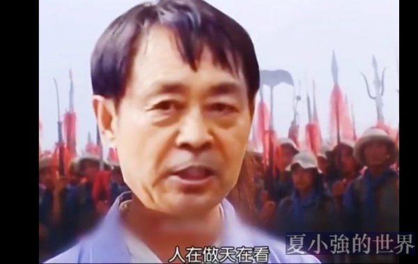 功夫大師馬保國 ,經典一戰,值得觀看(視頻)