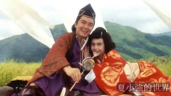 梁朝偉、周星馳、陳小春的韋小寶贏在演技之外