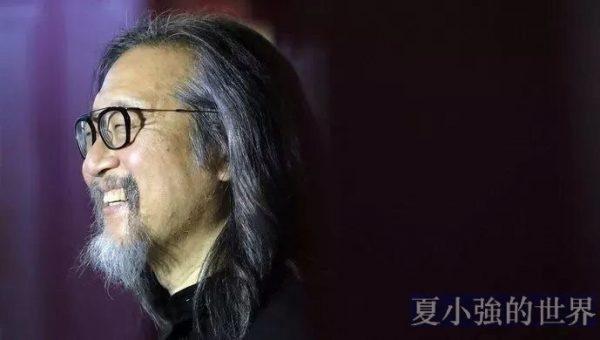 林青霞、許晴、倪妮爭相出演,這位導演的戲究竟有什麼魅力?