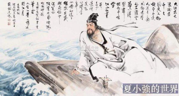 宋朝文人為什麼喜歡在牆壁上題詩?