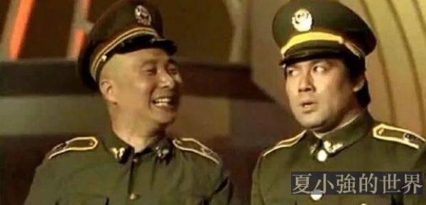 被「 封殺 」 的陳佩斯和朱時茂