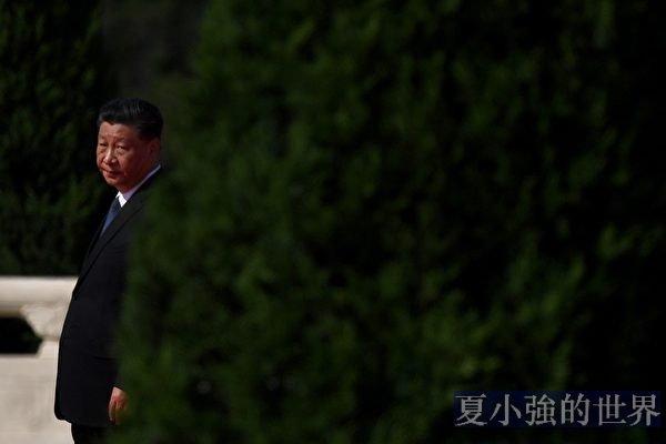 中共高層應對國際孤立仍無策略