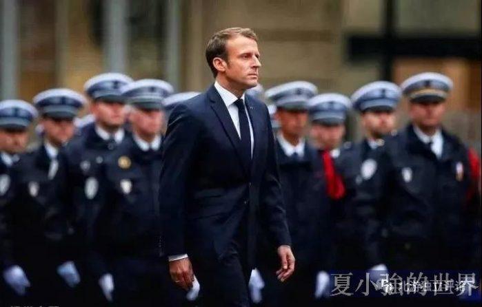 法國向激進伊斯蘭主義宣戰?可能已經晚了!
